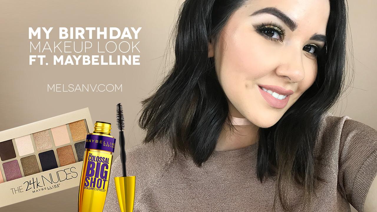 maybelline-bday-makeup